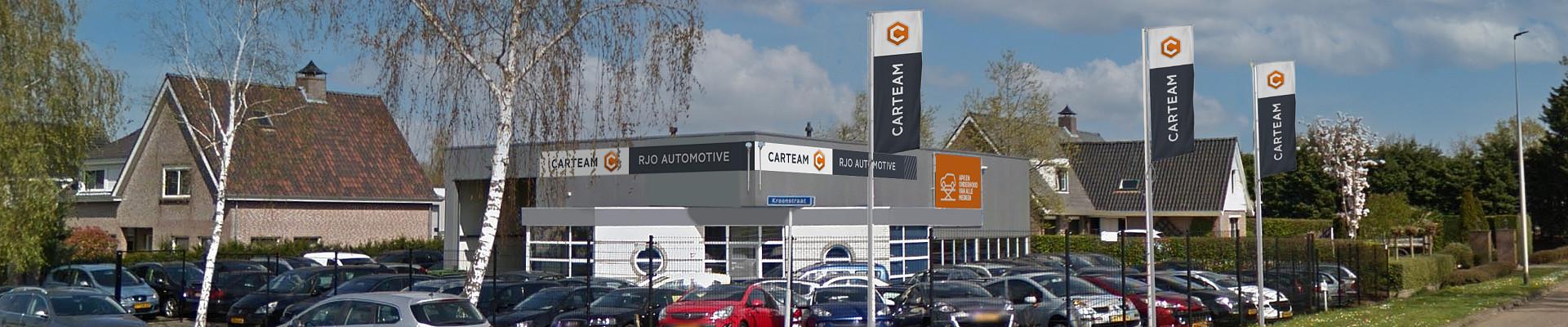 Carteam RJO Automotive